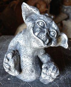 Gargoyle Statuary: Seattle's source for Gargoyles and Gothic Statuary.