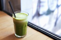 Classic Green Blast: A green NutriBlast is one of the best things you can put in your body. For some people, though, it can be hard to get past the color. With the right recipe and the perfect balance of fruits and vegetables, you'll quickly learn they taste so much better than they look!