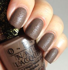 Fierce Makeup and Nails: OPI San Francisco Collection Fall/Winter 2013 Swatches and Review!