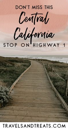 What to do in Cambria, California. Cambria restaurants, sights, and stops you don't want to miss!
