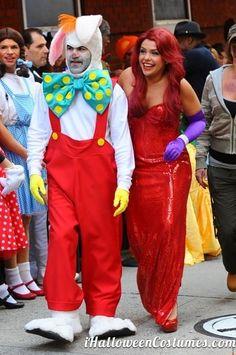 halloween costumes celebrity couples - Halloween Costumes 2013