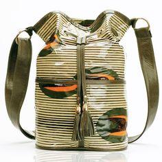 Ugo Bucket Bag 100 British pounds.