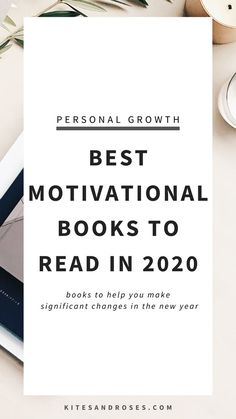 Here are the best motivational books that you can read in These books will help you to improve yourself, change your mindset, make significant changes in the new year, and take you to the incredible terrain of self-development. Best Motivational Books, Inspirational Books To Read, Self Love Books, Best Self Help Books, Books To Read In Your 20s, Best Books To Read, Books To Read For Women, Positive Books, Books For Self Improvement