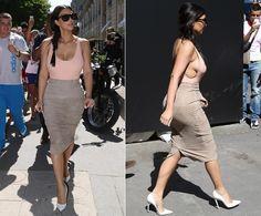 kim kardashian paris 2014 - Google Search