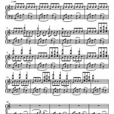 Numb (vocal version piano) TheKen; transcribed by Peter Yang & atracht =105591318   232833384348   535863687378  4. 838892. http://slidehot.com/resources/linkin-park-numb-sheetzbox.55798/