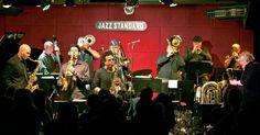 Ronnie Scott's 2016 programming includes Mingus Big Band, Kenny Garrett, Arturo Sandoval, Ramsey Lewis, Taj Mahal and ...Pat Metheny - http://www.londonjazznews.com/2016/01/news-ronnie-scotts-2016-programming.html