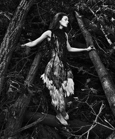 Photographer: Julia Comita  Designer: Alex London  #fashion #photography #editorial