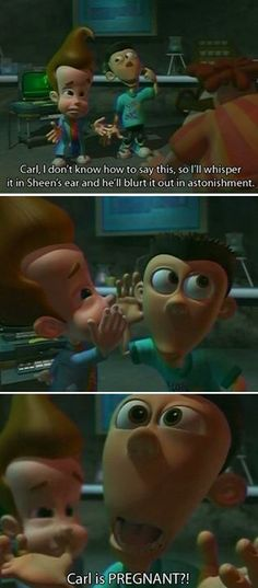 Hahaha oh my word Sheen is my favorite lol