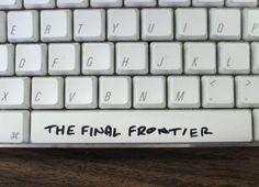""".@Nollie38 @AniRayne33 """"Space (Bar): The Final Frontier"""" ... #StarTrek"""