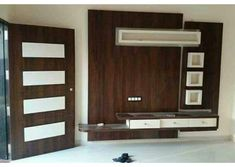 Lcd wall units family rooms that exploit the cornor space open up whatever is lot of the space for more versatile settlement, Bed Furniture, Furniture Design, Lcd Unit Design, Lcd Units, Tea Table Design, Living Room Tv Cabinet, Modern Tv Wall Units, Wall Tv, Manish