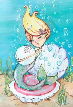 Summer Rose Morrison Kids | Childrens Illustration