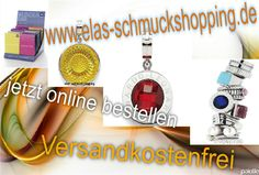 schauen sie bei www.elas-schmuckshopping.de