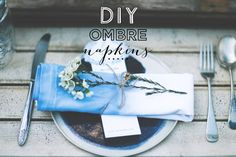 DIY It: How To Make