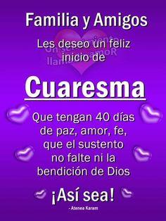 29 Ideas De Cuaresma Y Semana Santa Cuaresma Catecismo Miércoles De Ceniza