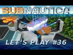 Subnautica 🐟 LETS PLAY 36 | Mal wieder Silber