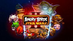 20795) Angry Birds Star Wars Background HD Wallpaper Attachment ...