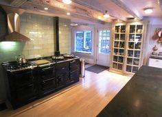 Barhydt - Hart Kitchen Renovation : Remodelista