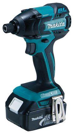 New Makita Brushless Hammer Drill, Impact Driver, and Rotary Hammer