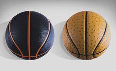 Unofish Basketballs