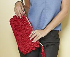 crochet bag crochet  iperbolico