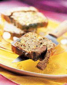 Terrine de foies de volaille pour 6 personnes - Cuisine et Vins de France