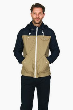 We live in the Pacific Northwest so why not have a stylish rain jacket? Mens Rain Jacket, Outdoor Apparel, Stylish Jackets, Dress Codes, Casual Outfits, Pacific Northwest, Menswear, Accessories Online, Fashion Women