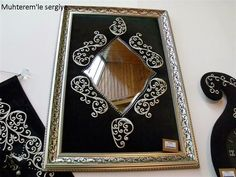 String Art, Hand Embroidery, Table Decorations, Cards, Kaftan, Istanbul, Angeles, Hardanger, Mirrors