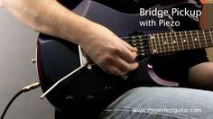 Шестиструнная электрогитара MUSICMAN JP6 w/ Piezo John Petrucci. Инструмент находится в магазине г.Ступино