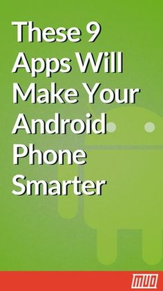 Want a smarter phone? Replace your default camera, SMS, gallery, and other apps with these smarter alternatives.These 9 Apps Will Make Your Android Phone SmarterCan Cell Phones Cause Headaches Hacking Apps For Android, Android Phone Hacks, Cell Phone Hacks, Smartphone Hacks, Phone Gadgets, Android Smartphone, Android Watch, Android For Dummies, Operating System