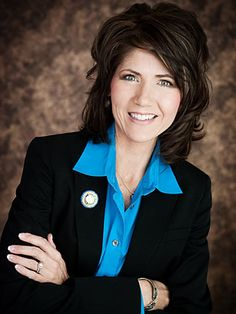 Kristi Noem best Governor in the country. Any questions?