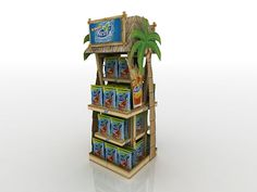 Pos Display, Display Design, Booth Design, Pos Design, Retail Design, Event Design, Shop Shelving, Shelves, Food Manufacturing