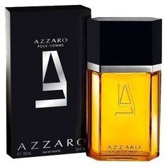 Perfume Azzaro 100ml Eau de Toilette Masculino na Perfumes Importados Gi é uma fragrância masculina essêncial que combina luzi #Gi FRETE GRÁTIS ACESSE AGORA