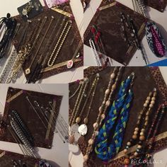 #jewelry -#necklaces #crafty #cute