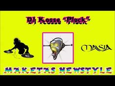 DJ Kosse - Pluck