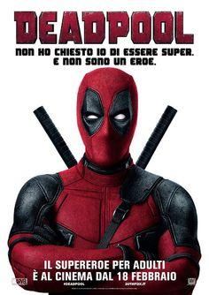 Ecco come partecipare all'anteprima di Deadpool dell'8 febbraio - Sw Tweens