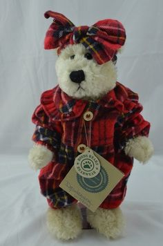 Hospitable Charlie Bears Lola Rare And Retired Mohair Bear In Excellent Condition Artist