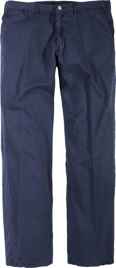 615b492d4db0 Pantalon Ringo allsize grande taille 100 % coton adapté aux hommes forts 5  poches dont une ticket customisé Très beau coloris Bleu marine Ce produit  est un ...