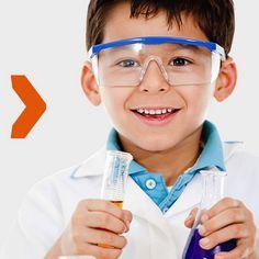 ¿Has oído hablar del Premio Brainers de México para niños y jóvenes inventores? es genial!