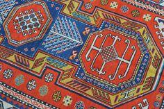 Surakhani rug, $800.00