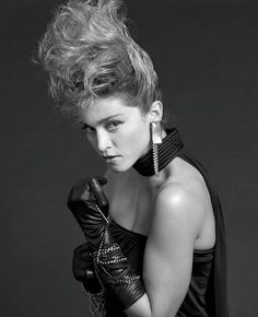 Madonna Vintage! Rar
