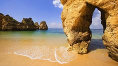 The Algarve's economy has always been closely linked to the sea, and fishing has been an important activity since ancient times. Description from mashpedia.com. I searched for this on bing.com/images