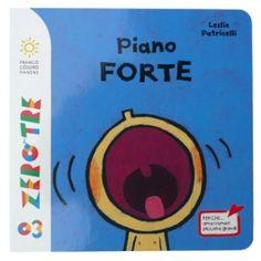 Piano+Forte da 1 anno