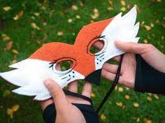 fox costume - next year!