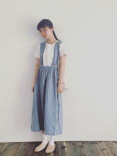 Kazumi|SHIPSのTシャツ/カットソーを使ったコーディネート - WEAR