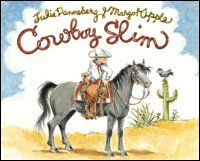 Books About Cowboys...and girls! - No Time For Flash Cards