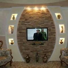 – tv ünitesi – Tv Units Welcome Home Lcd Wall Design, False Ceiling Design, Wall Unit Designs, Living Room Tv Unit Designs, False Ceiling Living Room, Home Ceiling, Rustic Fireplace Mantle, Tv Wanddekor, Modern Tv Wall Units