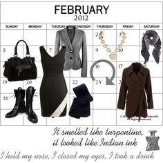 """""""Love potion n° 9"""" by minaharker on Polyvore"""