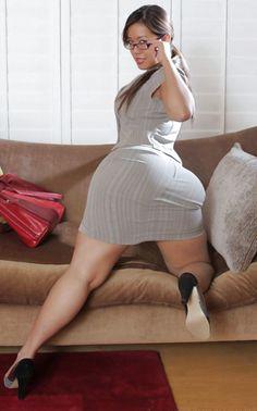 Dress Big Ass 65