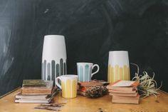 Ceramics by Heather Dahl, dahlhaus