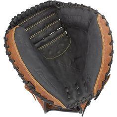 56f9af5c22f Mizuno Baseball Ball Gloves - Samurai Youth Baseball Catcher s Mitt 33 -  312634 Size 33 Inches